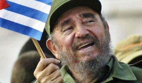 Nhung dieu it biet ve lanh tu Cuba Fidel Castro - Anh 9