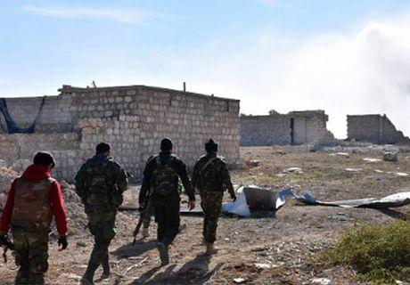 Nhung hinh anh dau tien o chao lua dong Aleppo - Anh 2