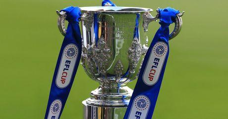 Boc tham ban ket Cup Lien doan: M.U tiep Hull, Liverpool lam khach cua Southampton - Anh 1