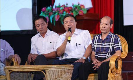 Ong Dinh Doan Loi, Chu tich HDQT Cty CP Vat lieu cach nhiet Viet Nhat: 'Thi truong ket bac con rat rong lon' - Anh 1