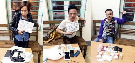 Hai quan Quang Ninh: Quyet liet tren mat tran phong chong toi pham ma tuy - Anh 2