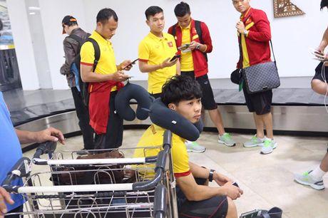 'Chat quai cua Cong Phuong se can cho tuyen Viet Nam' - Anh 1