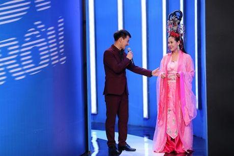 Hoai Linh lan dau tho lo dieu chua noi voi Tran Thanh - Anh 3