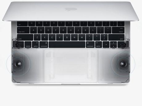Loa MacBook Pro 2016 da an toan hon khi cai Windows - Anh 1