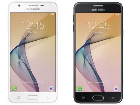 Samsung Galaxy J5 Prime gia 4,99 trieu dong - Anh 1