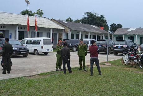 Vu tham sat o Ha Giang: Nghi pham co tien su benh tam than - Anh 2