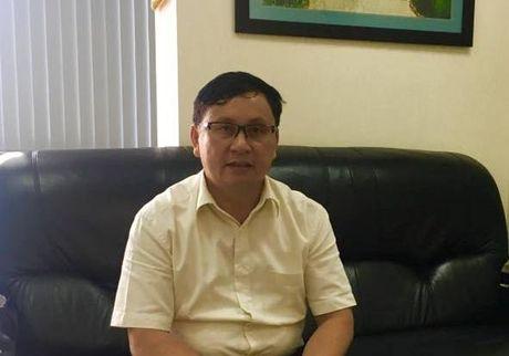 Ong Nguyen Son: Khong co chuyen chuyen gia va ba ban rau deu huong loi nhu nhau - Anh 1
