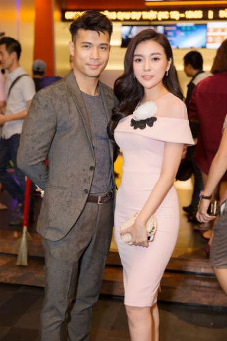 Cao Thai Ha tan tinh hoi tham Truong The Vinh - Anh 4
