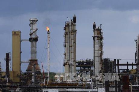 Gia dau the gioi tang gan 10% sau thoa thuan lich su cua OPEC - Anh 1