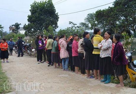 Bat nghi pham tham sat tai Ha Giang, he lo nguyen nhan - Anh 2