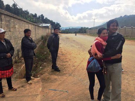 Trai giam Na Tau cong bo quyet dinh dac xa cho 16 pham nhan - Anh 3