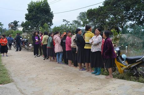 Chan dung ke gay ra vu tham an 5 nguoi thuong vong o Ha Giang - Anh 3