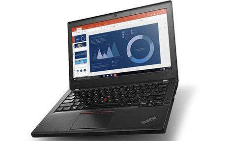 ThinkPad X260, may tinh mong nhe cho doanh nhan - Anh 1