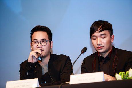 Hoang Rob & 'Hung Dong': Nhung cai bat tay duong dai - Anh 2
