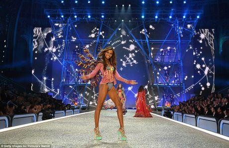 Can canh noi y Fantasy Bra 3 trieu do cua Victoria's Secret 2016 - Anh 6