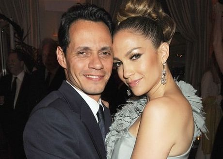 Bo vo tre, Marc Anthony muon noi lai tinh xua voi Jennifer Lopez - Anh 6