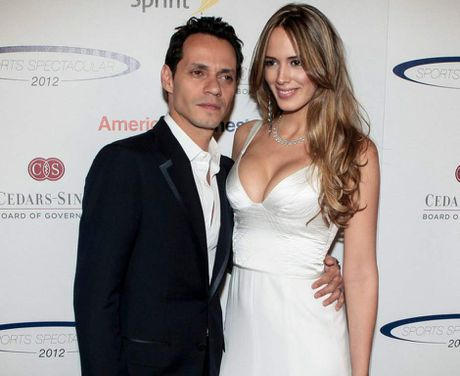 Bo vo tre, Marc Anthony muon noi lai tinh xua voi Jennifer Lopez - Anh 7