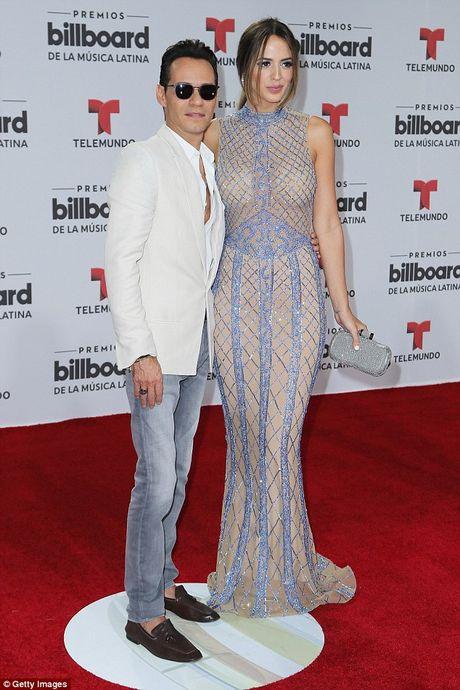 Bo vo tre, Marc Anthony muon noi lai tinh xua voi Jennifer Lopez - Anh 8