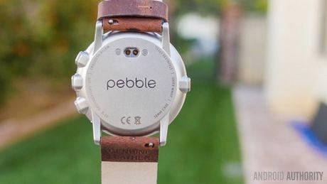 Fitbit len ke hoach mua lai Pebble - Anh 1
