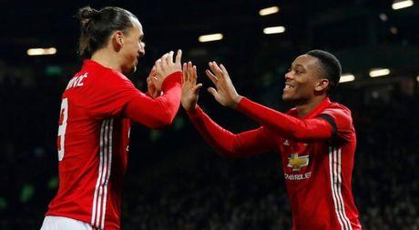 Man United mat 240 ti dong neu Martial ghi them 5 ban nua - Anh 1