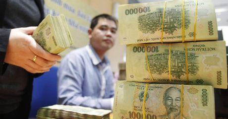 Moody's: Toc do huy dong von cua ngan hang Viet khong theo kip tang truong tin dung - Anh 1