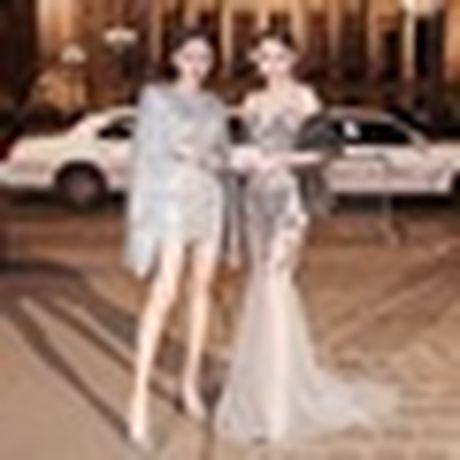 Xiem y 'mac nhu khong' cua dan mau tai tiec hau Victoria's Secret - Anh 20