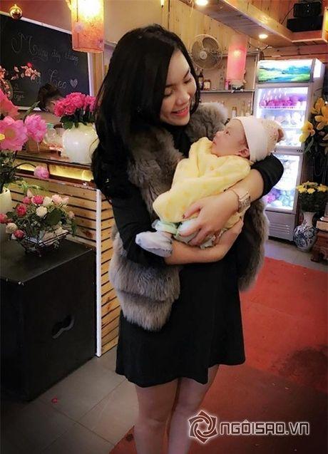 """Hiep Ga to chuc tiec day thang tung bung cho con trai mac scandal bi to """"bung tien"""" - Anh 3"""