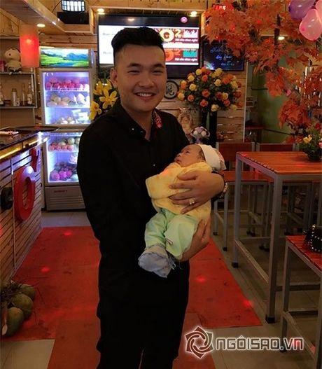 """Hiep Ga to chuc tiec day thang tung bung cho con trai mac scandal bi to """"bung tien"""" - Anh 5"""