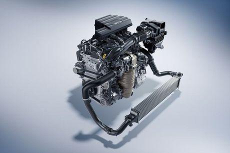Honda CR-V the he moi gia tu 564 trieu dong tai My - Anh 4