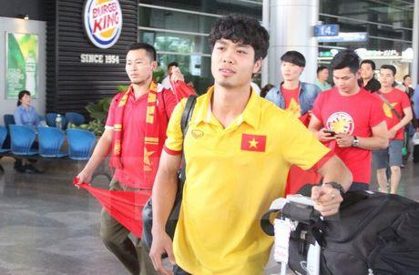 Ong Thang lo lo bai - Anh 1