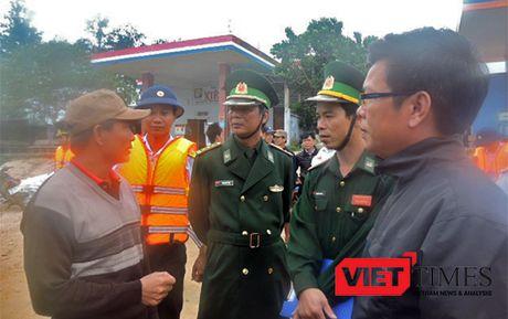 '11 ngu dan bi nan tren bien khong roi tau' da ve Ly Son - Anh 8
