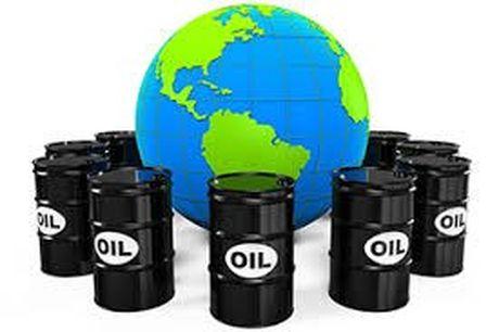 Hang hoa TG sang 1/11: Gia dau tang manh sau thoa thuan cua OPEC - Anh 1