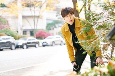 Jun Ji Hyun bat ngo bi tai nan xe hoi, tinh mang ngan can treo soi toc - Anh 7