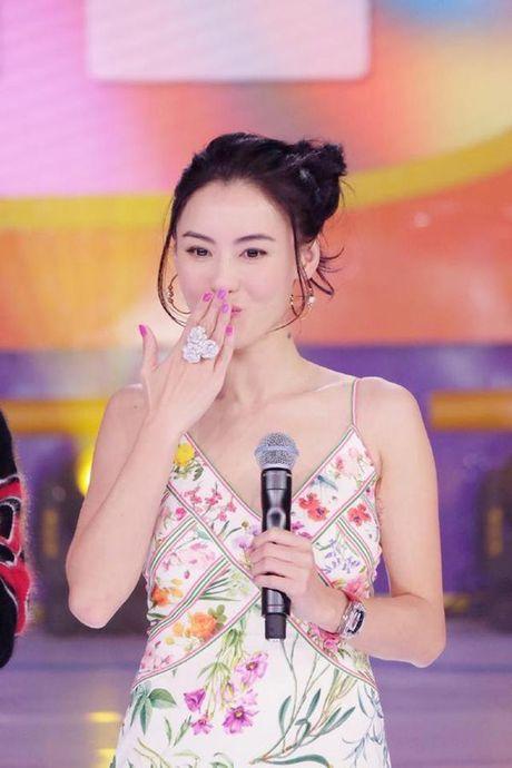 Truong Ba Chi day dut vi khong cho con mai am tron ven - Anh 2
