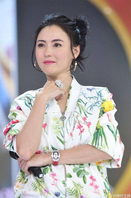Truong Ba Chi day dut vi khong cho con mai am tron ven - Anh 3