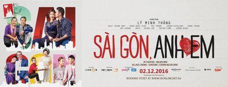 'Sai Gon, anh yeu em' cong pha cac rap phim tai Uc - Anh 10
