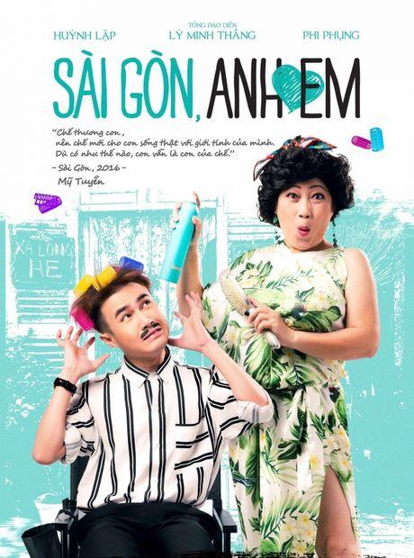 'Sai Gon, anh yeu em' cong pha cac rap phim tai Uc - Anh 3