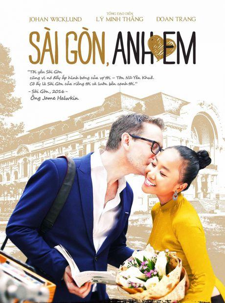 'Sai Gon, anh yeu em' cong pha cac rap phim tai Uc - Anh 5