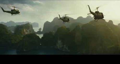 Nha san xuat 'Kong: Skull Island': 'Boi canh Viet Nam dep hang dau the gioi' - Anh 2