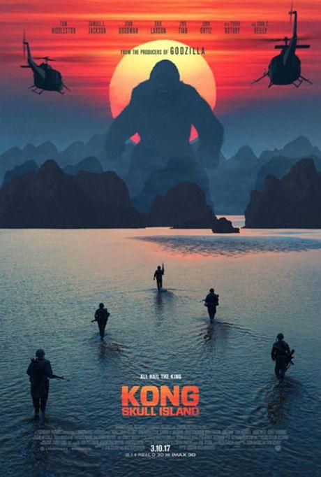 Nha san xuat 'Kong: Skull Island': 'Boi canh Viet Nam dep hang dau the gioi' - Anh 3
