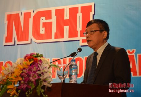 Vinaphone Nghe An: Tri an diem ban hang nam 2016 - Anh 1