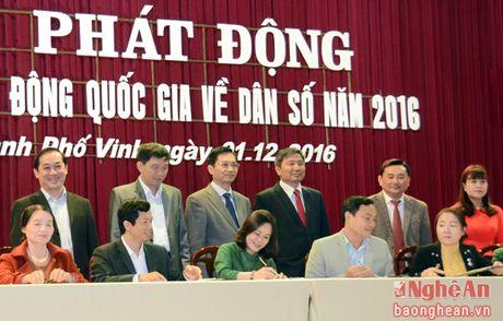 Mit tinh, dieu hanh huong ung Thang hanh dong Quoc gia ve Dan so - Anh 1