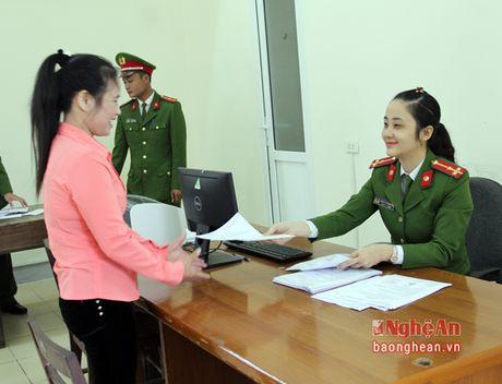 Cong bo quyet dinh dac xa cua Chu tich nuoc cho 147 pham nhan - Anh 3