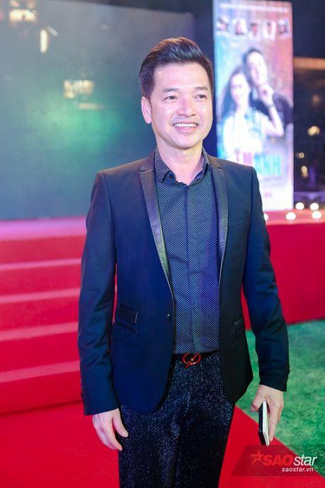 Dien dam trang, Pham Huong hoa cong chua tinh khoi di ra mat phim - Anh 12