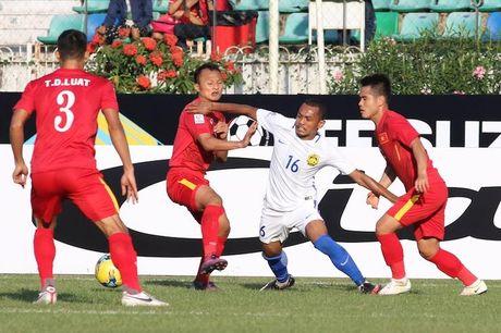 Cuu tuyen thu Thach Bao Khanh: 'DT Viet Nam co the du World Cup trong 10-15 nam toi' - Anh 7