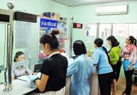 TP.Tuy Hoa (Phu Yen): Thi tuyen truyen Luat BHXH, BHYT nam 2016 - Anh 1