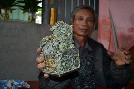 Vu dan nhat duoc 'an vua': Se thanh lap hoi dong tham dinh - Anh 1