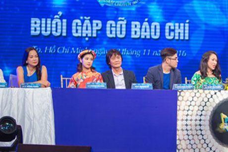 Hinh anh NSUT Quang Ly vui ve tham gia gameshow cuoi cung truoc khi qua doi - Anh 3