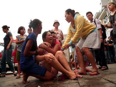Mot nam chay cho Ga Gao: 'Phu My Hung 2' an vui boi tinh nguoi Sai Gon - Anh 4
