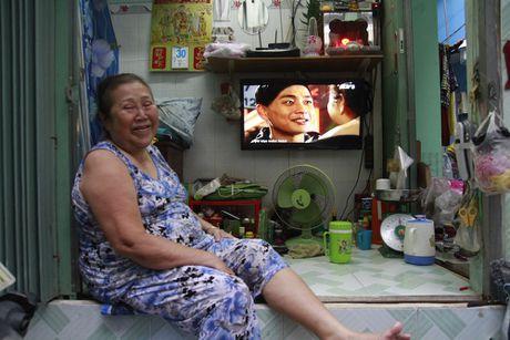 Mot nam chay cho Ga Gao: 'Phu My Hung 2' an vui boi tinh nguoi Sai Gon - Anh 7